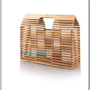 Handbags - Summer Basket